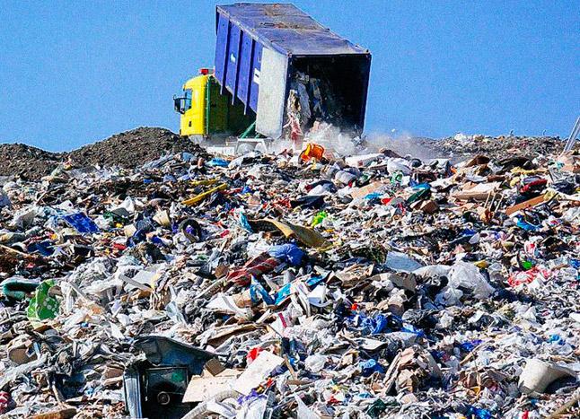 Цена вывоза твердо-бытовых отходов ТБО